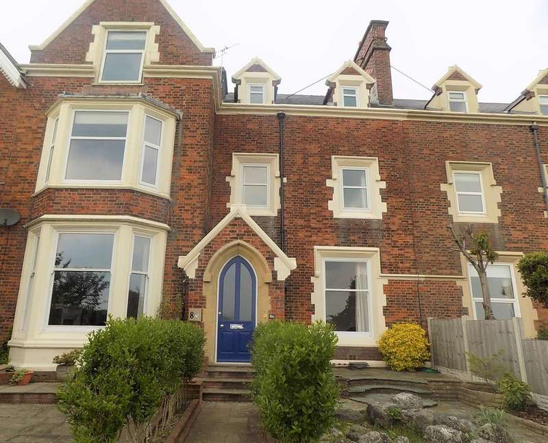 4 Bedrooms Terraced House for rent in East Beach, Lytham FY8