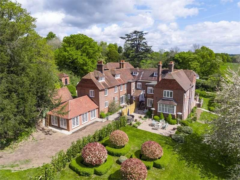 9 Bedrooms Detached House for sale in Stovolds Hill, CRANLEIGH, Surrey