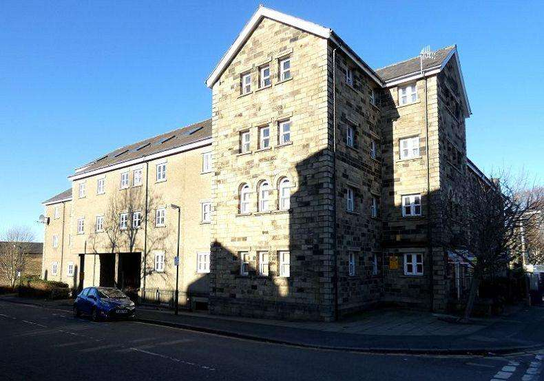 1 Bedroom Apartment Flat for sale in Bay View Court, Station Road, Lancaster, LA1 5NL