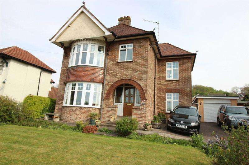 3 Bedrooms Detached House for sale in Gloucester Road, Coleford