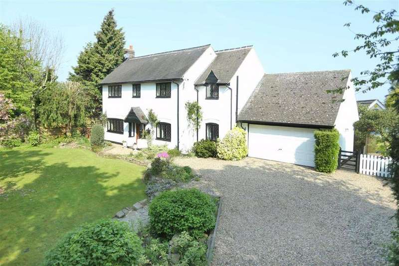 4 Bedrooms Cottage House for sale in Leicester Road, Sapcote, Leicestershire