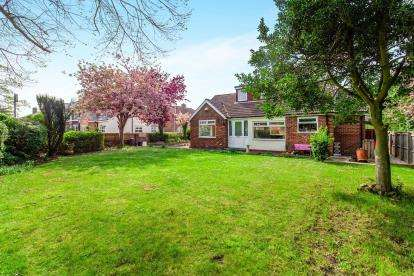 4 Bedrooms Detached House for sale in Yarm Road, Eaglescliffe, Stockton-On-Tees, Durham