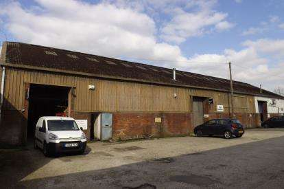 House for sale in Todd Drums Buildings, Black Cat Industrial Estate, Widnes, Cheshire, WA8