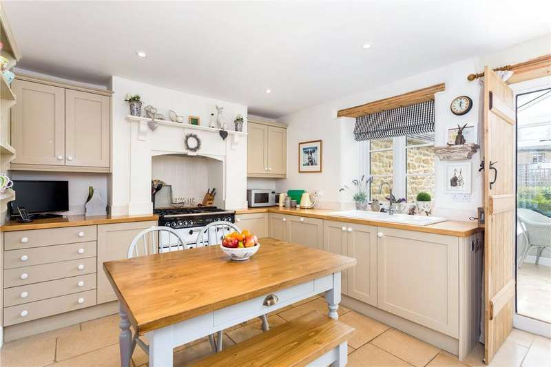 2 Bedrooms Unique Property for sale in Bottom End, Union Street, Stow on the Wold, Cheltenham, GL54