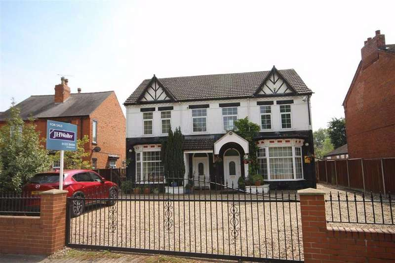 9 Bedrooms Detached House for sale in Newark Road, Lincoln, Lincolnshire