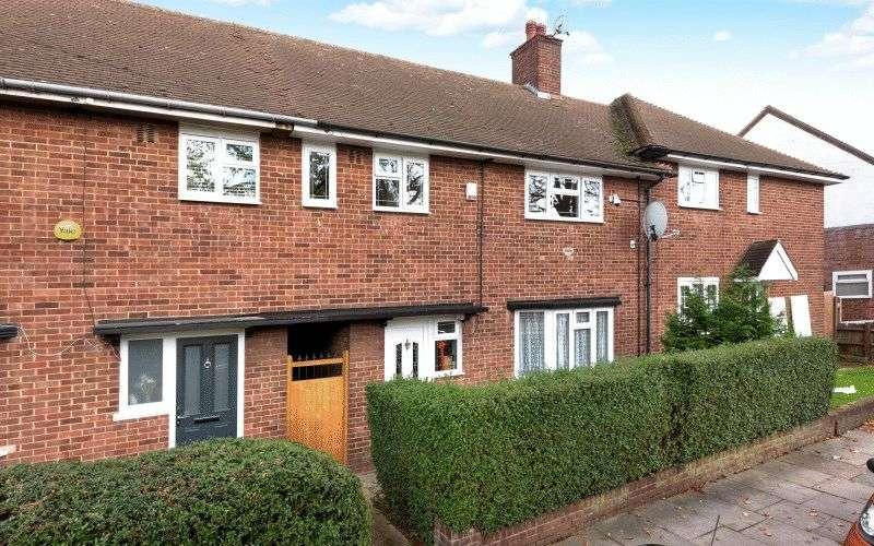 3 Bedrooms Property for sale in Mottingham Road, London