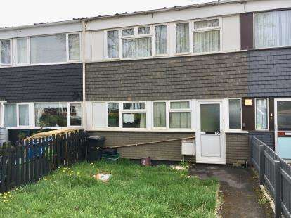 4 Bedrooms Terraced House for sale in Bifield Road, Bristol, Somerset, United Kingdom