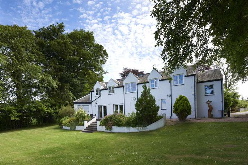 9 Bedrooms Detached House for sale in Kinkell House, Conon Bridge, Dingwall, IV7