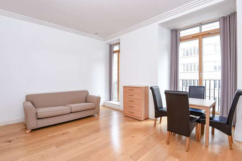 1 Bedroom Apartment Flat for sale in Westminster Green, 8 Dean Ryle St., SW1P
