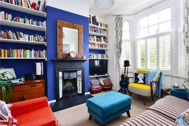 1 Bedroom Flat for sale in Copleston Road, Peckham Rye, London, SE15