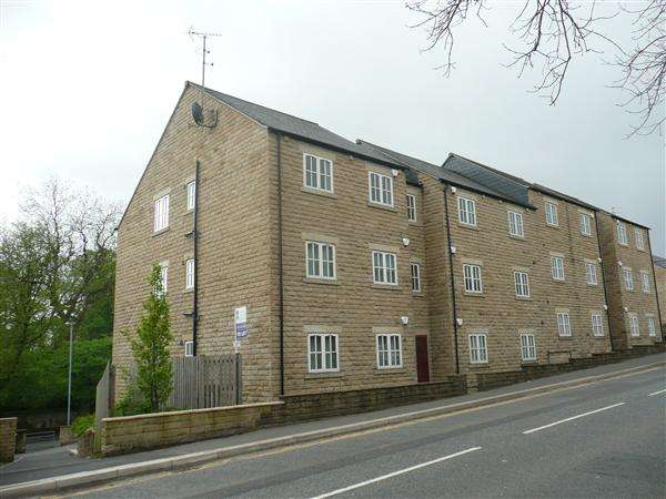 2 Bedrooms Apartment Flat for sale in High Street, Oldham
