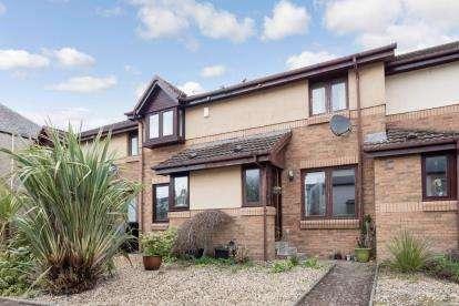2 Bedrooms Terraced House for sale in Welbeck Mews, Troon