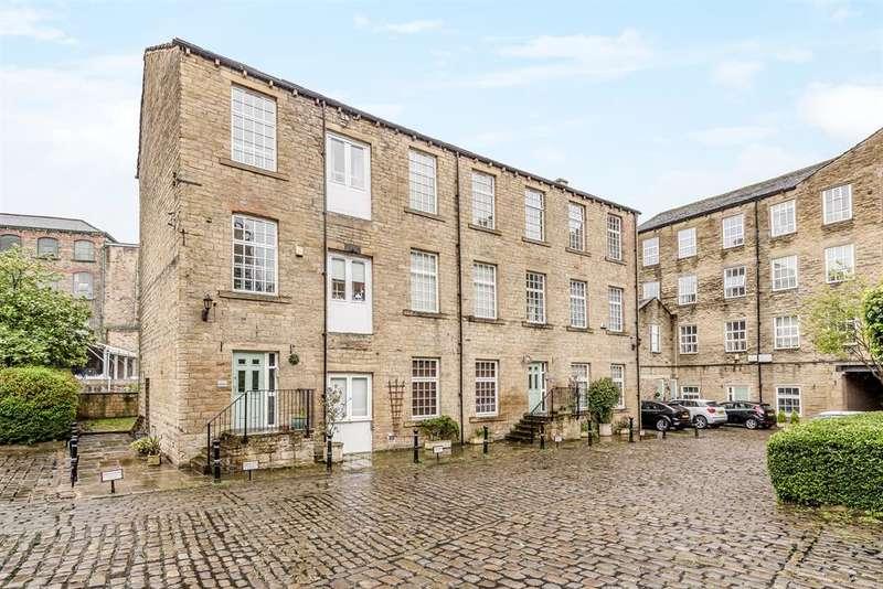 1 Bedroom Apartment Flat for sale in Winton Mill, Wharf Street, Sowerby Bridge, HX6 2AQ