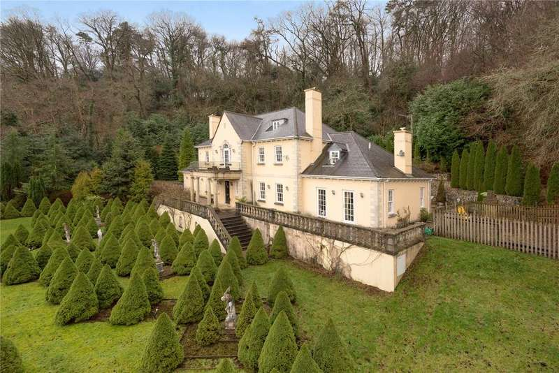 6 Bedrooms Detached House for sale in Woodhouse Fields, Uplyme, Lyme Regis, DT7