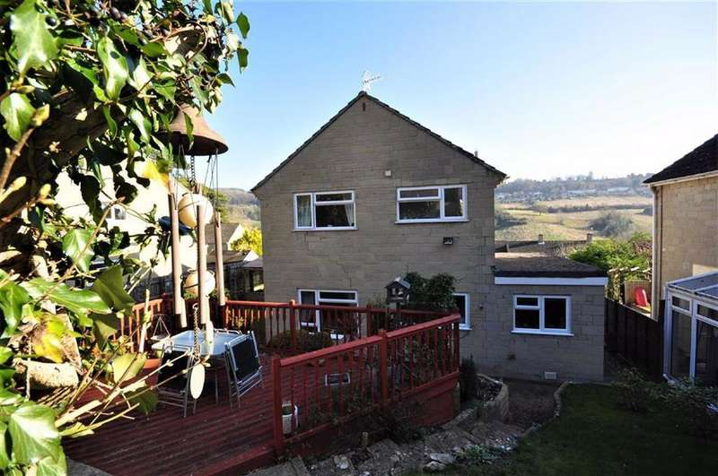 3 Bedrooms Detached House for sale in Woodlands Drive, Uplands