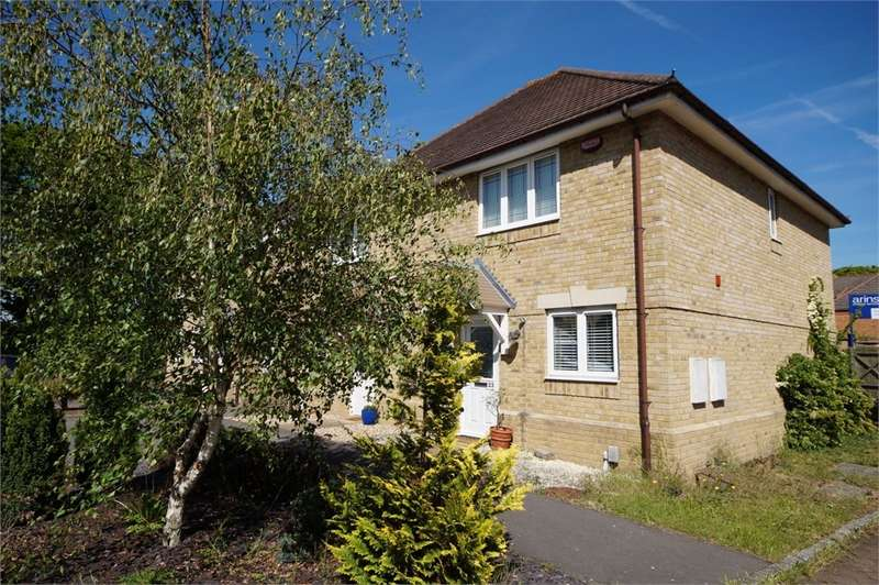 3 Bedrooms Semi Detached House for sale in Tiggall Close, Earley, READING, Berkshire