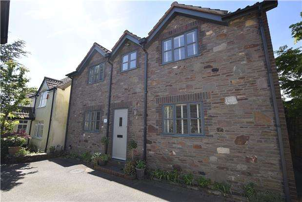 3 Bedrooms Cottage House for sale in North Road, Winterbourne, BRISTOL, BS36 1PX