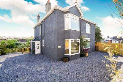 5 Bedrooms Detached House for sale in Plymstock, Plymouth, Devon