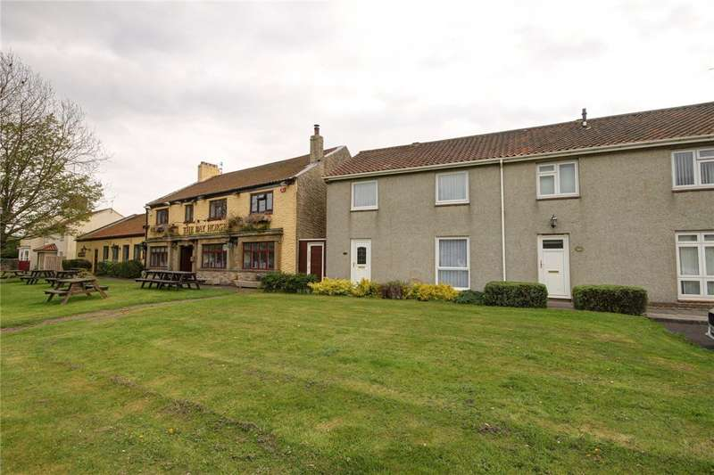 3 Bedrooms End Of Terrace House for sale in Southside, Middridge, Newton Aycliffe, DL5