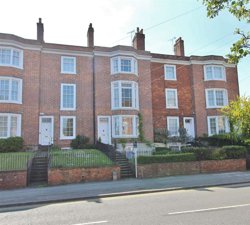 4 Bedrooms Property for sale in North Parade, Grantham