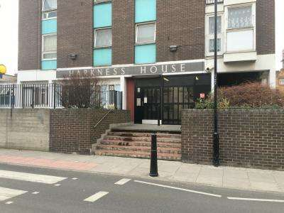 1 Bedroom Flat for sale in Harkness House, Chistian St Aldgate, London - East London, England, E1 1RX