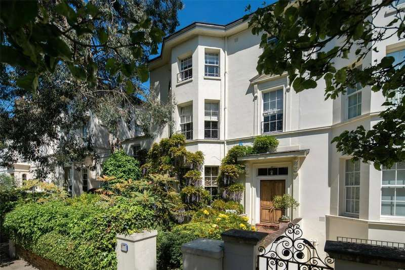 6 Bedrooms Terraced House for sale in Cavendish Avenue, St John's Wood, London, NW8