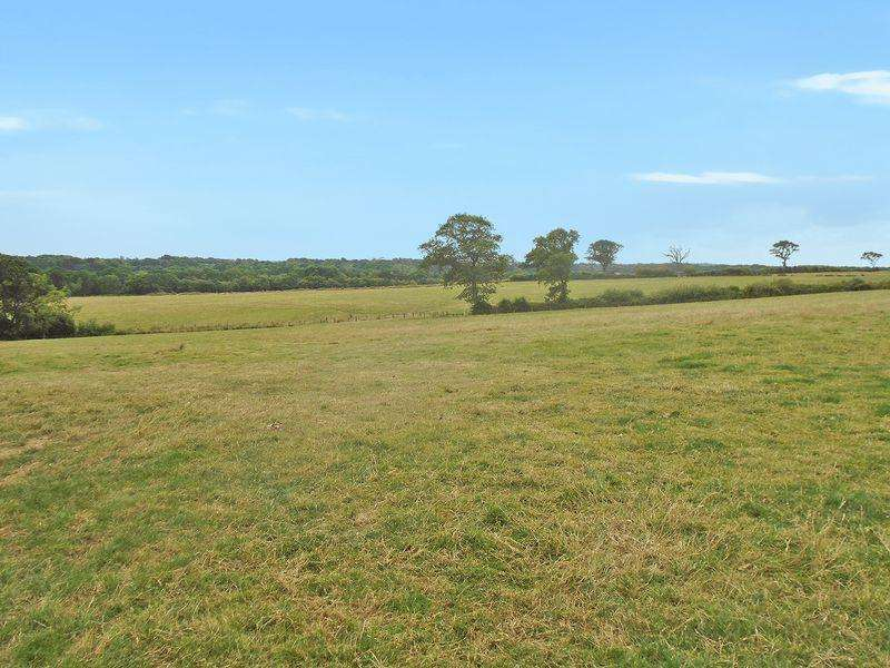 Land Commercial for sale in Highampton, Beaworthy