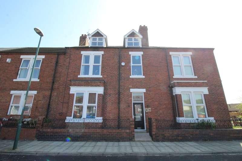 5 Bedrooms Terraced House for sale in Coquet Street, Jarrow, NE32