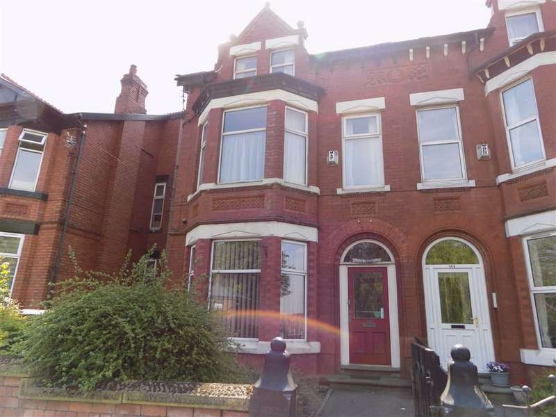 6 Bedrooms Semi Detached House for sale in Hyde Road, Manchester