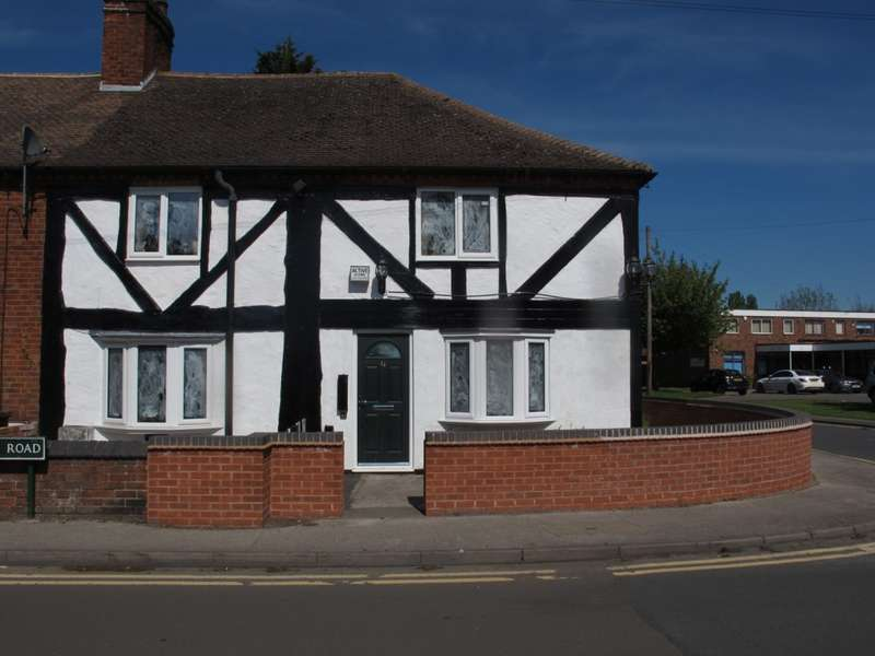 8 Bedrooms Semi Detached House for sale in Elmdon Road, Marston Green