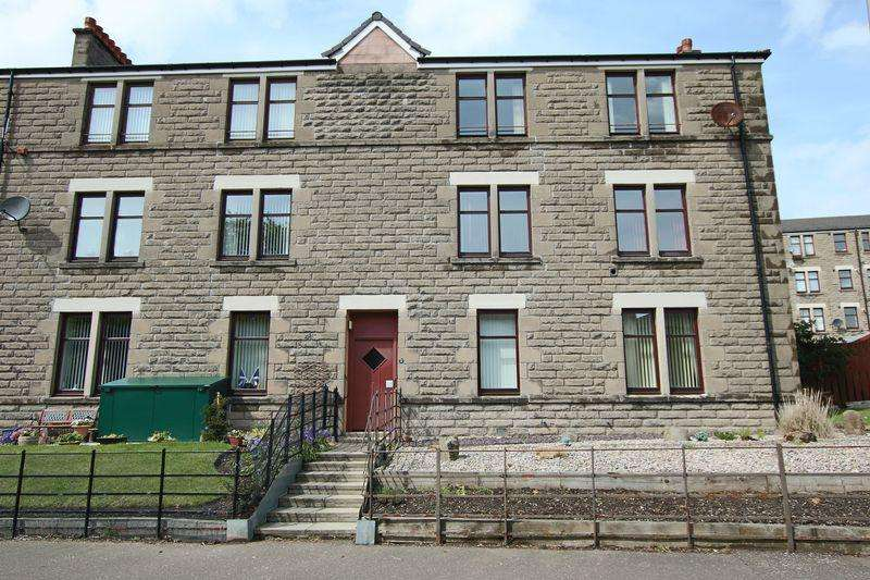 2 Bedrooms Apartment Flat for sale in Corso Street, Dundee