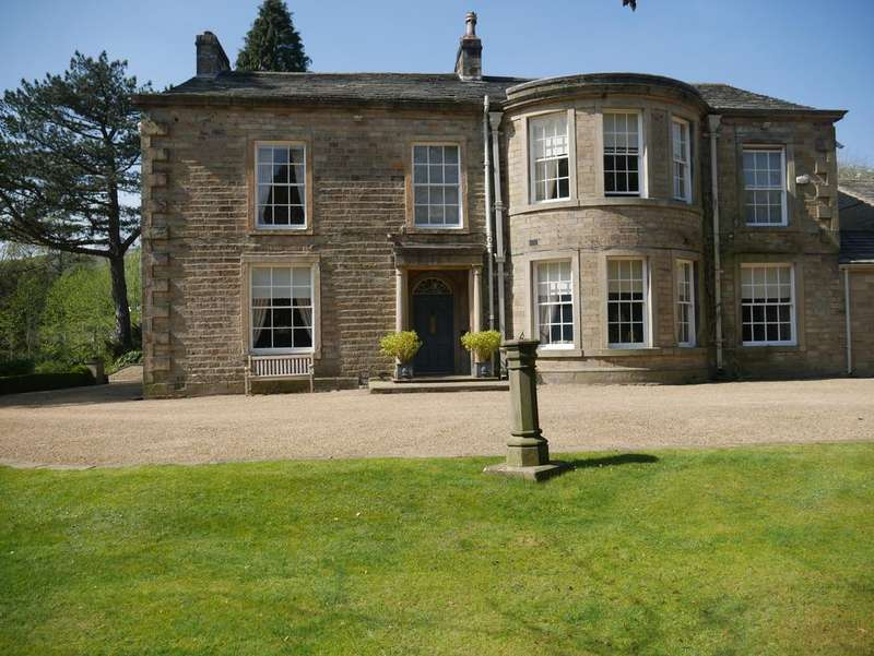 8 Bedrooms Detached House for sale in Whins House