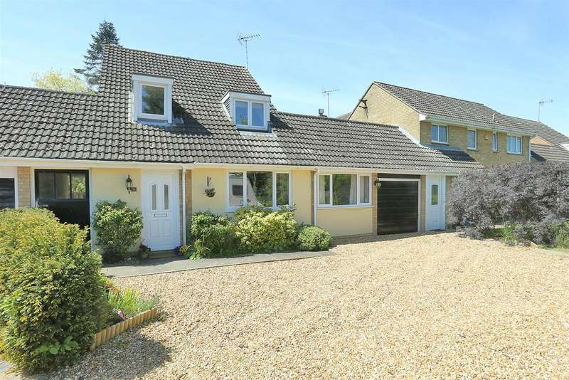 5 Bedrooms Link Detached House for sale in Harborough Road, Braybrooke, Northamptonshire