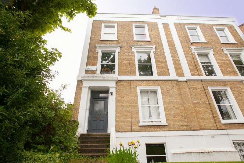 1 Bedroom Apartment Flat for sale in Albion Road, London