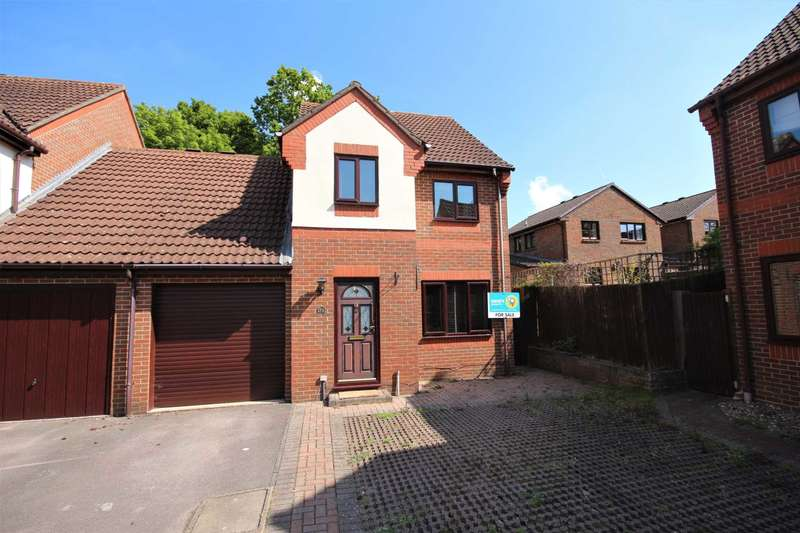 4 Bedrooms Link Detached House for sale in Morden Close, Bracknell