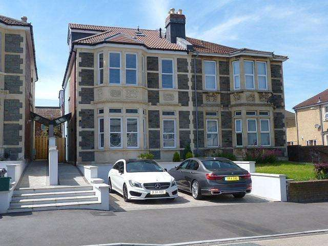 6 Bedrooms House for rent in 6 bedroom Semi Detached House in Knowle