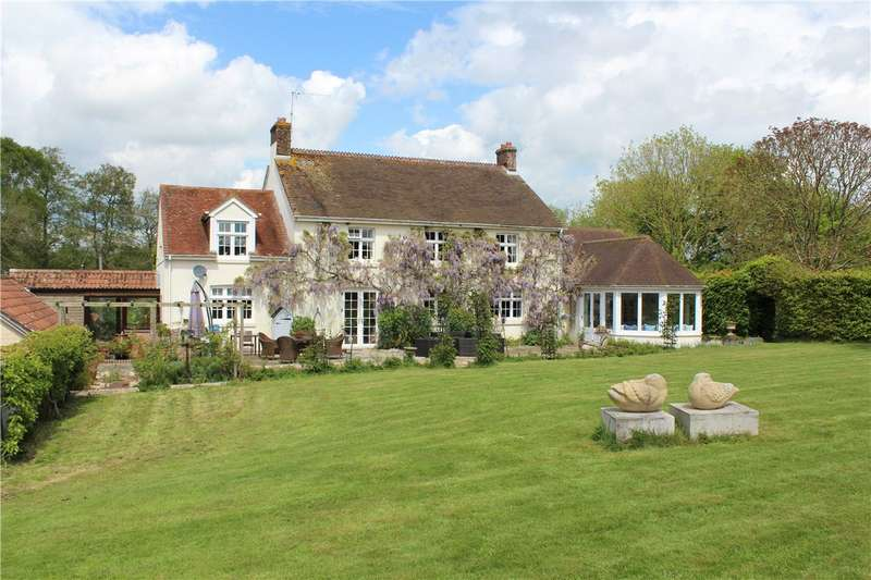 4 Bedrooms House for sale in Tolpuddle, Dorchester, DT2