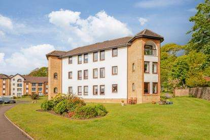2 Bedrooms Flat for sale in Hollywood, Largs