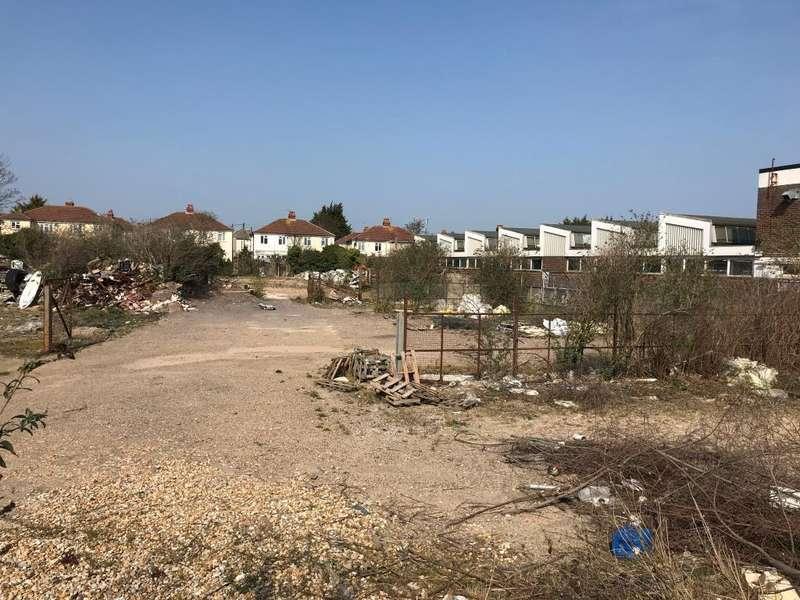 Land Commercial for sale in 8 Brockhurst Road, Gosport, Hampshire