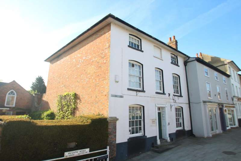 6 Bedrooms Town House for sale in High Street, Hungerford RG17
