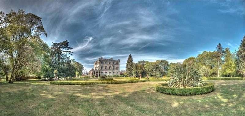 11 Bedrooms Detached House for sale in THE CASTLE, Castle Eden, DURHAM, Durham