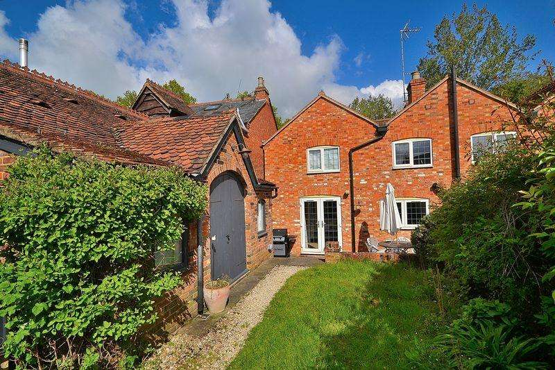 3 Bedrooms Semi Detached House for sale in Stunning Home With Character, Studio Parking...