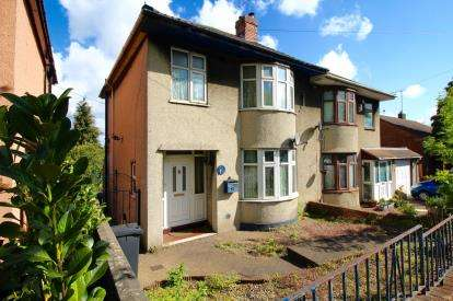 3 Bedrooms Semi Detached House for sale in Bedminster Road, Bedminster, Bristol