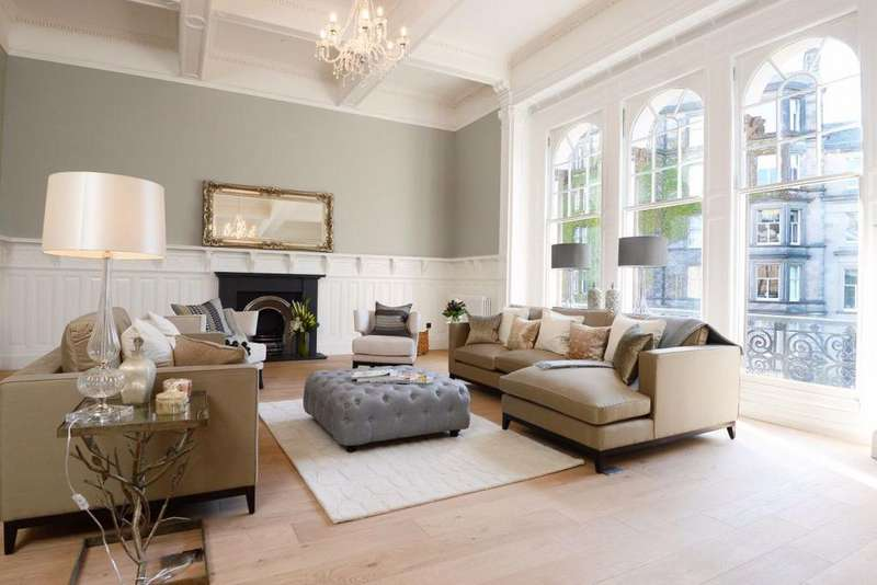 5 Bedrooms Town House for rent in Manor Place