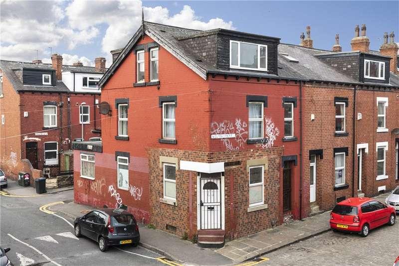 6 Bedrooms Terraced House for sale in Welton Mount, Leeds, West Yorkshire
