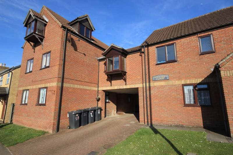 1 Bedroom Flat for sale in Park Road, Westoning, MK45
