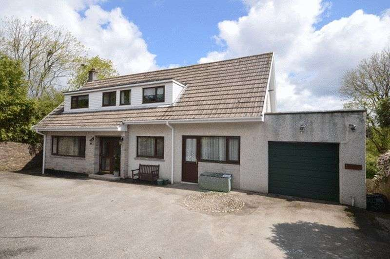 5 Bedrooms Property for sale in Marlborough Way Sticker, St. Austell