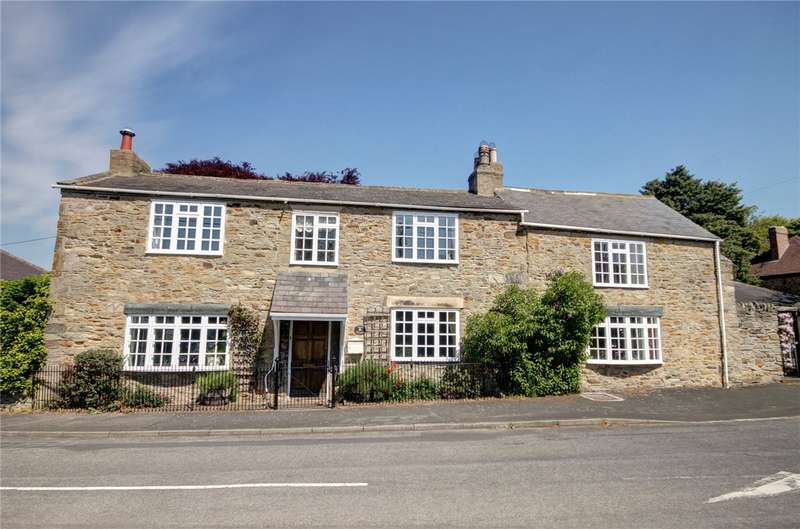 4 Bedrooms Detached House for sale in Wheatley Well Lane, Plawsworth Village, Durham, DH2