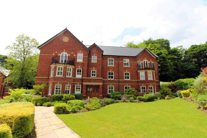 2 Bedrooms Apartment Flat for sale in Clevelands Drive, Heaton