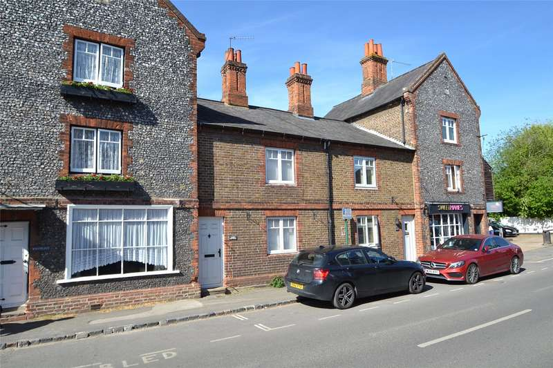 2 Bedrooms Terraced House for sale in High Street, Cookham, Maidenhead, Berkshire, SL6